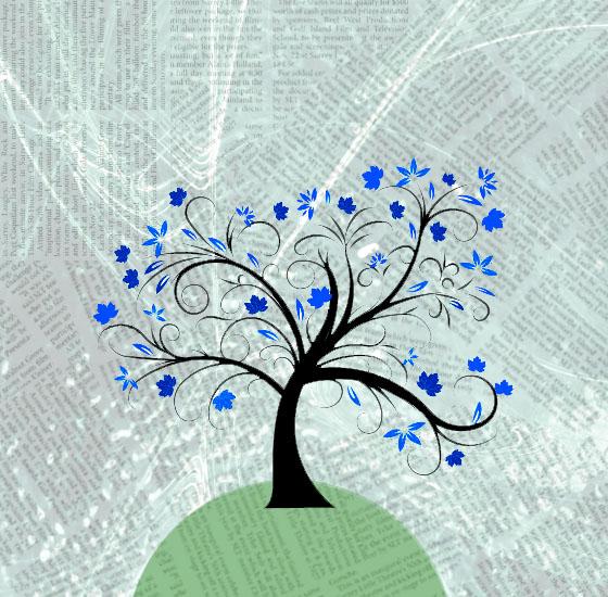 Communication Village e l'albero della Comunicazione