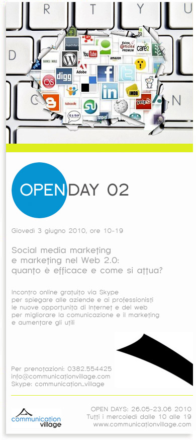 Social media marketing e marketing nel Web 2.0: quanto è efficace e come si attua?