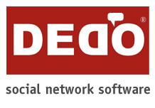 DEDO - La piattaforma software per il Social Networking